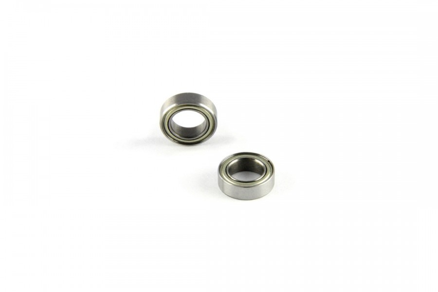 Hi-Quality Ball Bearing (6×10×3/Hi-Quality/2 pcs)