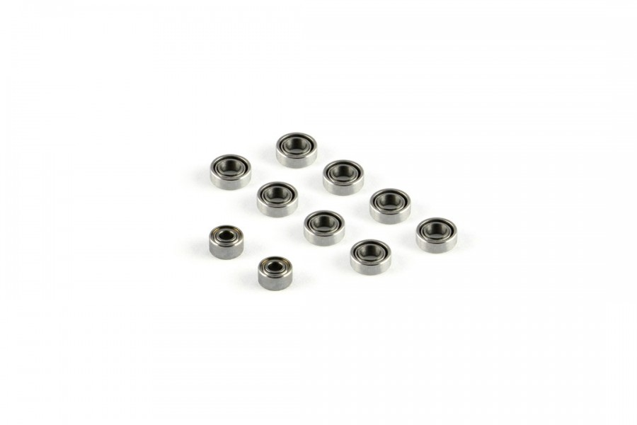 Ball Bearing Set for AWD (10pcs set)