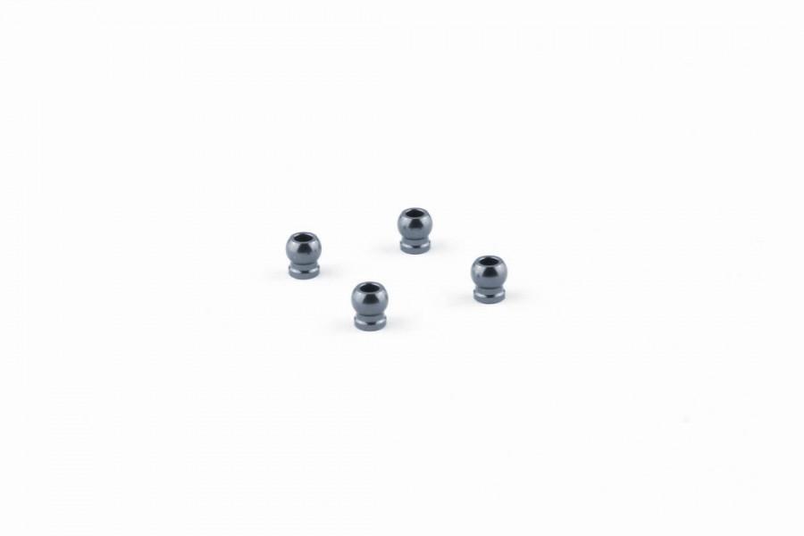 Alu-alloy Shock Ball / Bead (for DWS. Gunmetal)