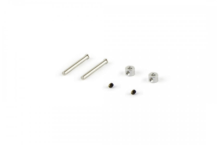 Fittings for Front Lower Wishbone (King Pin Set)