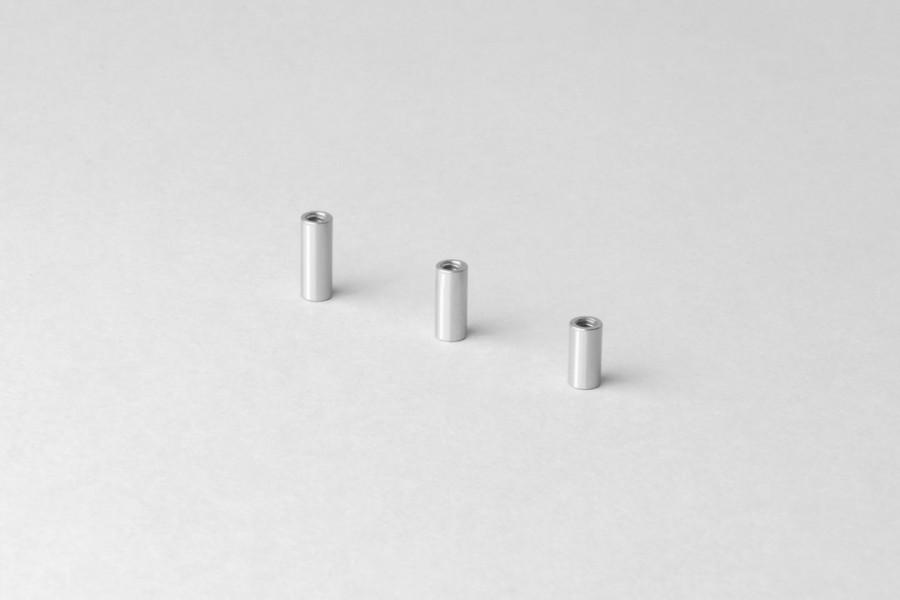 AL7075 Rear Sus-System Damper Post (6, 7, 8 /mm)