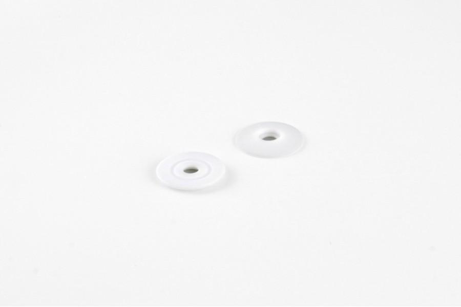 Teflon Friction Plate