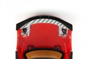 Glass-fiber Chassis Forced Plate (LaFerrari)