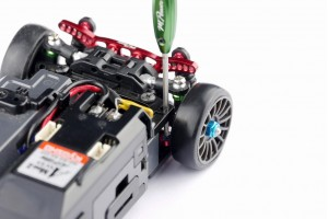 Mini Hex Screwdriver Set